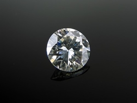 1,40 ct - MOISSANIT - Alternatywa Diamentu - BMS6