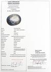 SZAFIR z Efektem Aleksandrytu 8,56ct CERT 352_1184 (2)