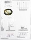 SZAFIR NATURALNY - 4,28 ct - CERTYFIKAT 876_1708 (2)