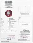 SZAFIR NATURALNY - 1,01 ct - CERTYFIKAT 69_1820 (2)