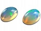 Opal Naturalny PARA - 1.10 ct -Aprillagem - ROP866 (1)