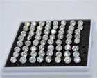 4,4mm Moissanit - Jak Diament Brylant - ok.0,35ct (3)