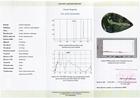 SZAFIR NATURALNY - 2,40 ct - CERTYFIKAT 151_3159 (4)