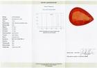SZAFIR NATURALNY - 1,32 ct - CERTYFIKAT 116_3124 (4)