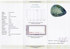 SZAFIR NATURALNY - 1,04 ct - CERTYFIKAT 115_3123 (4)