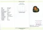 SZAFIR NATURALNY - 4,27 ct - CERTYFIKAT 614_3620 (4)