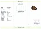 SZAFIR NATURALNY - 2,23 ct - CERTYFIKAT 615_3621 (4)
